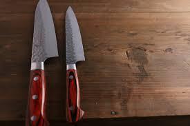 sakai takayuki 33 layer damascus gyuto u0026 petty japanese knives set