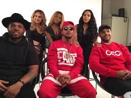 we u0027s u0027growing up hip hop u0027 highlights 2nd generation hip hop