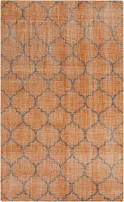 Brown And Orange Area Rug Terracotta Rugs Give A Room Warmth And Sophistication