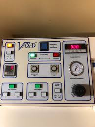 vax d table for sale med needs inc equipment categories traction decompression and