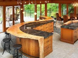 curved kitchen island designs kitchen curved kitchen island ideas for surprising photos design