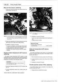 oil filter bmw 325i 1994 e36 workshop manual