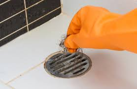 How To Clear A Clogged Bathroom Sink How To Clean Black Sludge In Bathroom Sink Drains