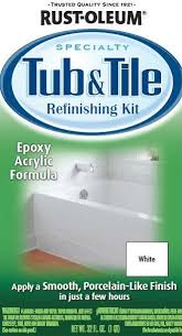 Bathroom Tile Paint Kit Best 25 Tub And Tile Paint Ideas On Pinterest Painting Bathroom