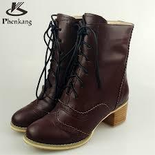 style vintage pas cher pas cher véritable mode en cuir normic britannique style vintage
