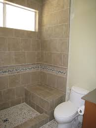 mesmerizing doorless shower for small bathroom in interesting open