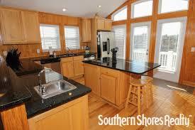Urban Kitchen Outer Banks Sea Esta Southern Shores Realty