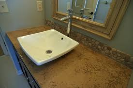 bathroom countertops with sink pmcshop