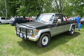 jeep honcho custom file 86 jeep j20 pick up 8936766691 jpg wikimedia commons