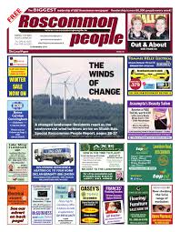 2016 11 18 by roscommon people issuu