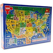 usa map jigsaw puzzle by hamilton grovely 2 usa map jigsaw puzzle by hamilton grovely co uk
