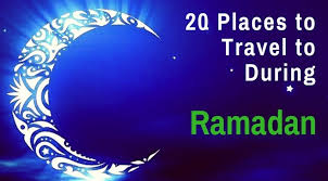 top 20 places to travel to during ramadan halaltrip