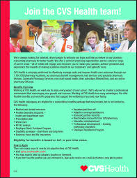 cvs hiring fair the vermont association of business industry and