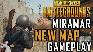 pubg release date pubg 1 0 release date miramar new map gameplay patch notes