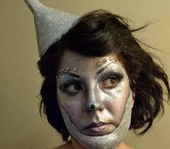 Tin Man Costume New Halloween Wizzard Of Oz Mrs Tin Man Youtube