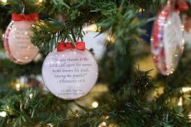 The Christmas Tree In The Bible - tri city bible church vista ca u003e past women u0027s events