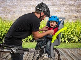 siège vélo pour bébé sièges de vélo demi vélos et barre tandem 19 modèles testés