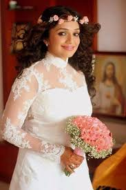 christian wedding gowns why do kerala christian brides wear gowns for their wedding quora