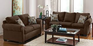 cheap living room furniture sets modern black sofa interior decor