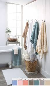 how to decorate your bathroom with towels towel gallery