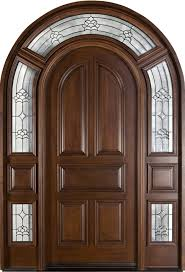 Arch Ideas For Home by Fancy Mahogany Dark Arch Front Door Idea Inspiring Big Front Door