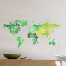 world map with country names contemporary wall decal sticker best 25 world map wall decal ideas on world map decal