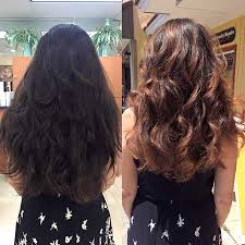 should wash hair before bayalage why should you ask for balayage hair color