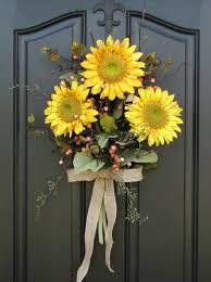 Spring Decorating Ideas For Your Front Door Wreaths Interesting Spring Front Door Decorations Spring Front