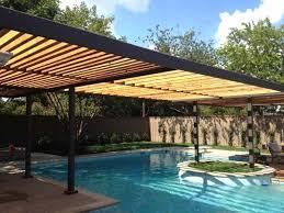 Pool Pergola Designs by Pergola Design Ideas Pergola Over Pool Most Suggested Design Black
