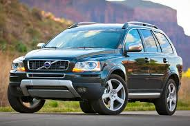 volvo cars usa used 2014 volvo xc90 for sale pricing u0026 features edmunds