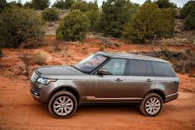 land rover 2016 land rover adds diesel to the 2016 range rover lineup houston