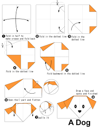 Origami Pets - bowers origami for