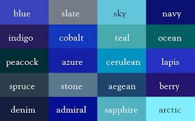 shades of color purple it s wine not dark red here are the correct names of all color