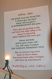 i u0027m back elf on the shelf letter christmas pinterest elves