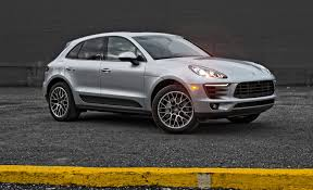 porsche macan driven 2016 porsche macan s video nytimes com