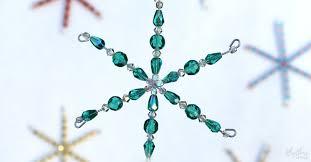 wire snowflake forms turcolea