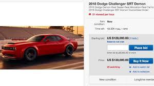 dealers are getting around dodge u0027s demon markup regulations the