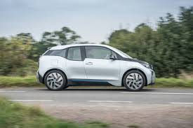bmw i3 range extender review auto express