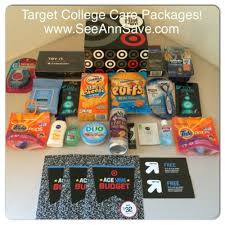 halloween care packages for college students target college care packages 5 boxes of full u0026 sample size