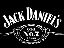 jack daniels logo template logo foto compartilhado por kata
