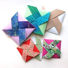 How To Make Origami Greeting Cards - origami greeting cards best 25 origami cards ideas on