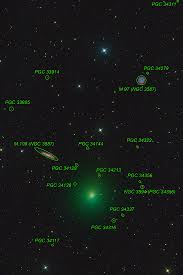 Comet 41p by Submissions 2017 March Page 4 Starship Asterisk