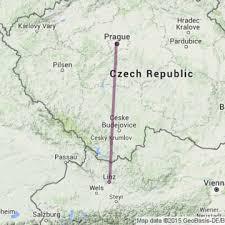 rail europe map bratislava prague from 58 timetable tickets