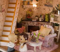 Euro House Toy Home Picture More Detailed Picture About Love Fortress Attic