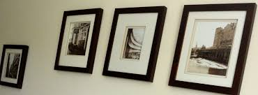 Wooden Photo Frames Picture Frames Wallspace