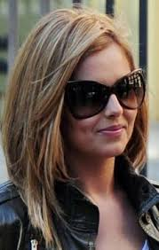 show meshoulder lenght hair show me shoulder length haircuts find your perfect hair style