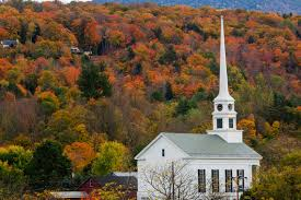 Most Picturesque Towns In Usa by 10 Most Beautiful Us Towns To Visit In The Fall Huffpost