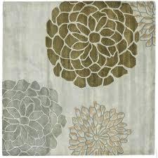 Handmade Wool Rug Amazon Com Safavieh Soho Collection Soh211a Handmade Light Grey