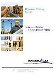 webuild resumes resume writing guides for professionals