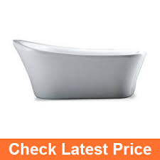 Best Acrylic Bathtubs Best Bathtub Reviews 2017 U2013 Buyer U0027s Guide Tested By Experts